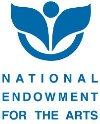 National Endowment For The Arts Sponsor of Aiken Performing Arts Group